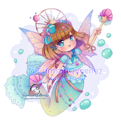 [GD Adopt] Vela Constellangel