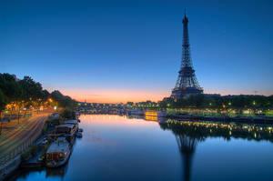 Paris by guesspump