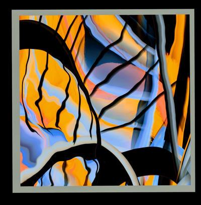 My original abstract