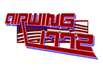 Airwing Logo by telestrike