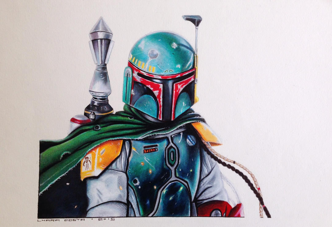boba fett wallpapers for mobile phones