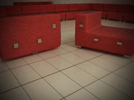armchair2 by kmpkt
