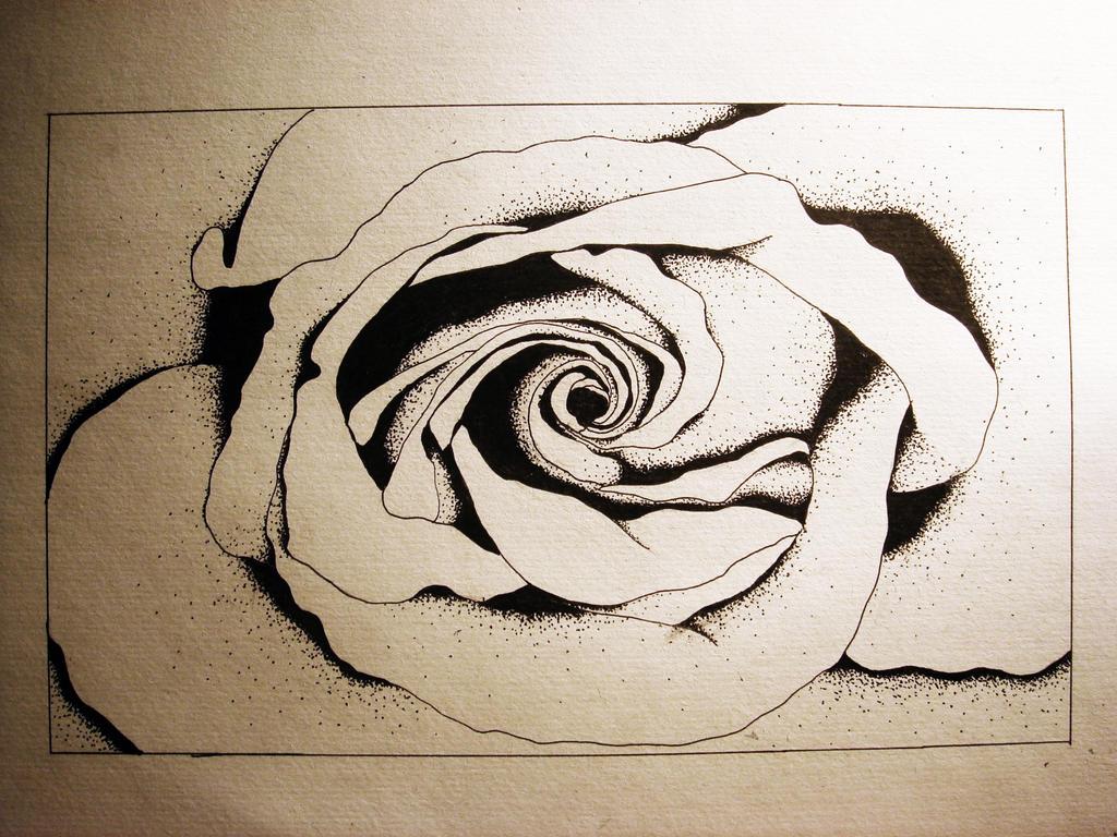 rose by agigi111