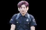 Jungkook (BTS) render