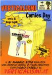 Verticalismi Comics Day 2010