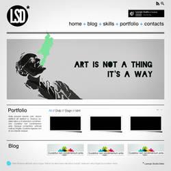 LSD new design concpet