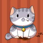 Smudge Cat
