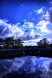 clouds by hollandsgif