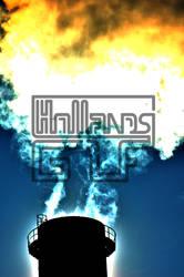 burning by hollandsgif