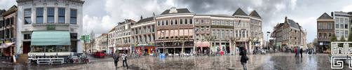 Hdr panorama Zwolle by hollandsgif