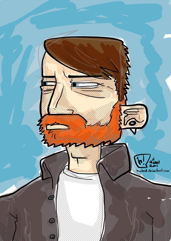 mkhoddy's Profile Picture