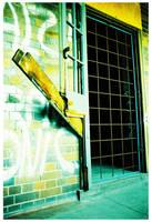Doorway by mkhoddy