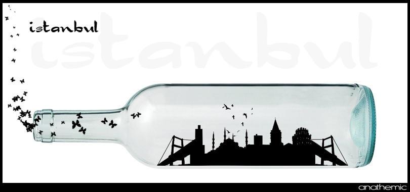 istanbul by anathemic - �stanbul Avatarlar�
