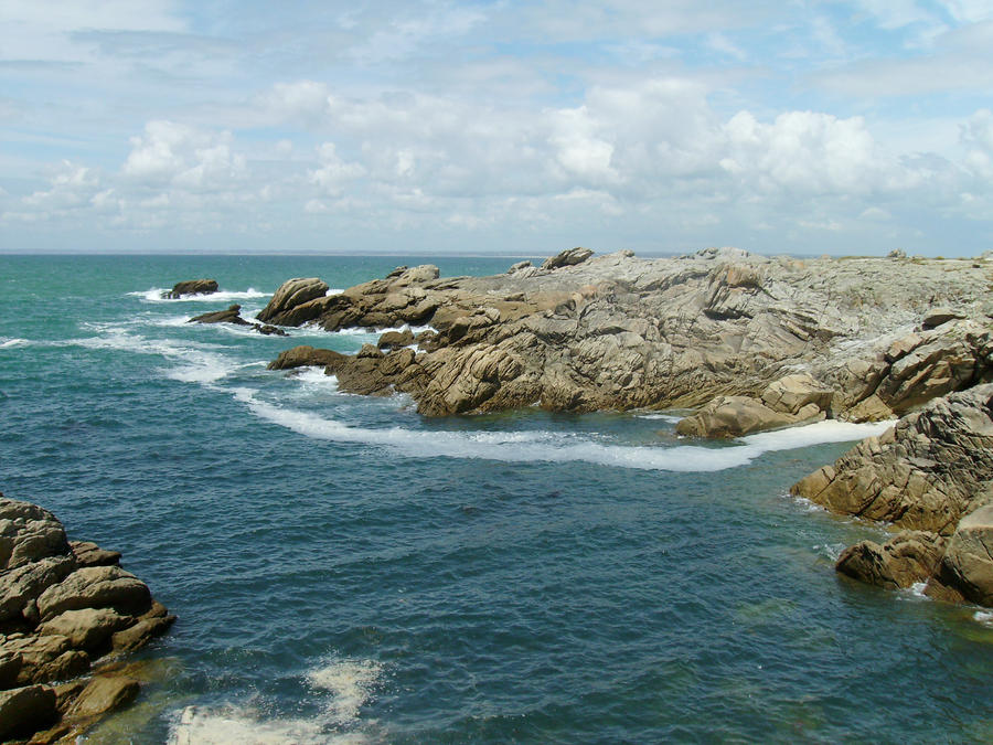 Bretagne by PccMBsF