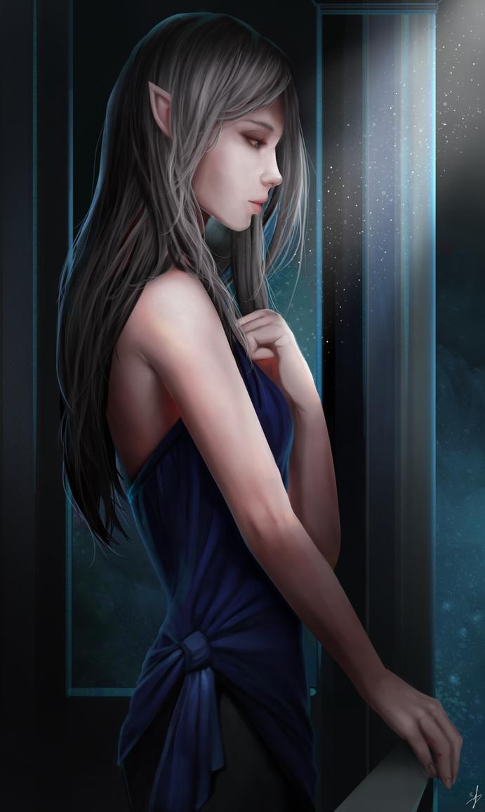 CM: Aeryn by Arcan-Anzas