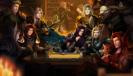 CM: A good game of Hearthstone