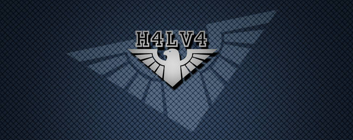 H4LV4 COVER