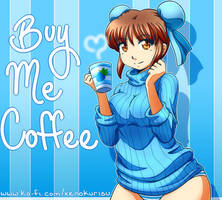 [Ko-Fi] Buy Me Coffee by xenokurisu