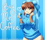 [Ko-Fi] Buy Me Coffee