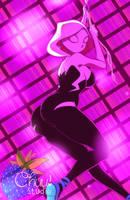 [F] Spider Gwen by xenokurisu