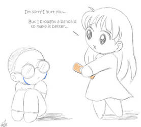 I'm sorry... by xenokurisu