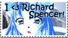 .Richard.Stamp. by xenokurisu