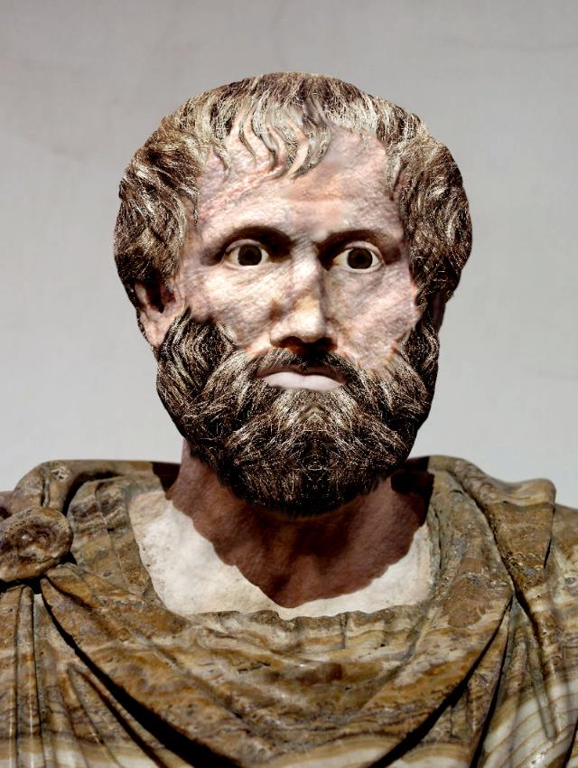 Aristotle - Aristoteles by Grindguy on DeviantArt