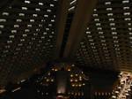 Luxor Inside