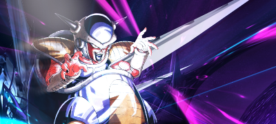 View profile frieza admin
