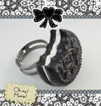 Oh my oreo ring