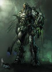 armor2 by zzjimzz