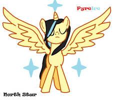 North Star,princess of....Seasons?
