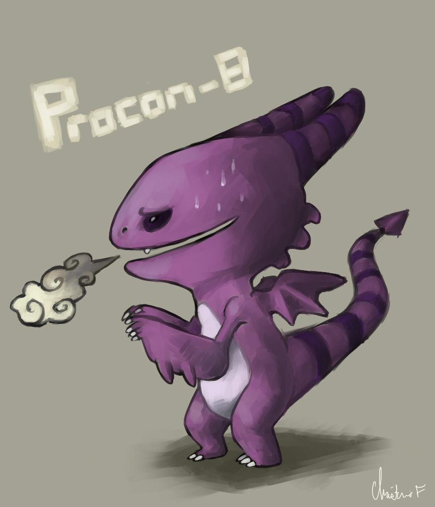 procon-8's Profile Picture