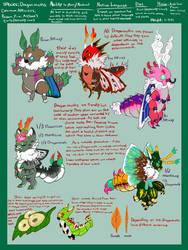 Contest 1: Dragon Moths by procon-8