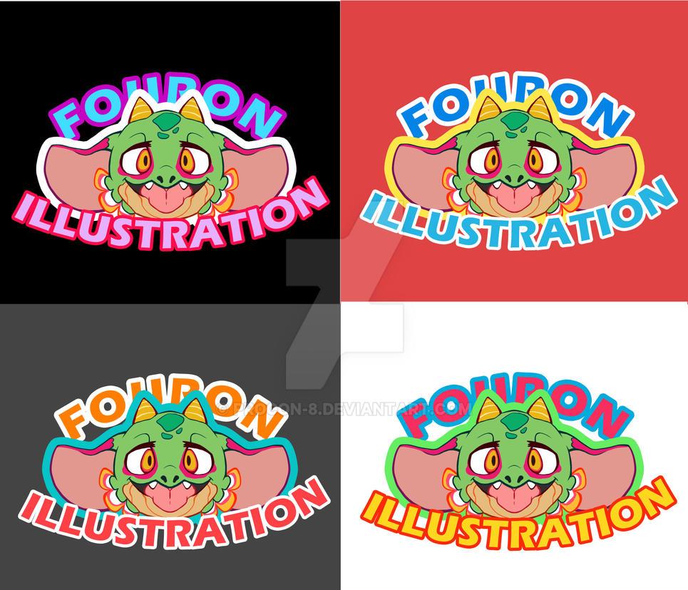 Logo Compilation by procon-8