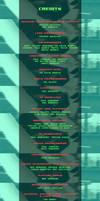 Carmageddon II - Full Credits