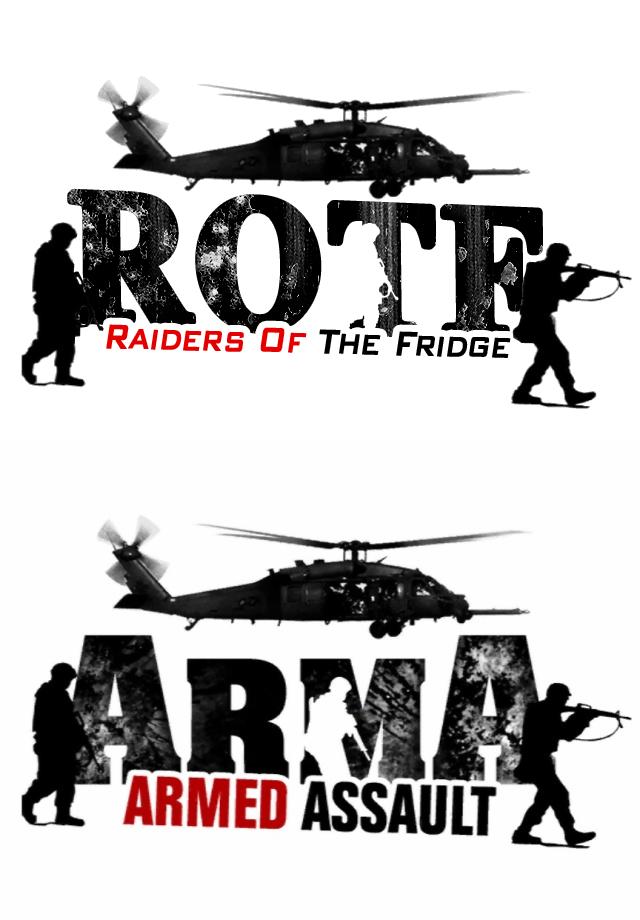 ARMA - ROTF