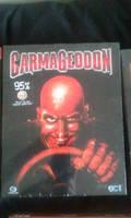 Carmageddon bigbox - sealed