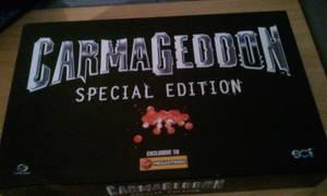 Special Edition bigbox -inside