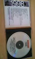Kerrang CD with C2 Demo - open