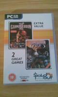 Carma 2 + TDR2000 SoldOut DVD