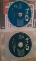 Carma 2 + TDR2000 DVD - open