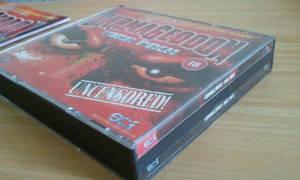 Carma Max Pack No.2 - CD case