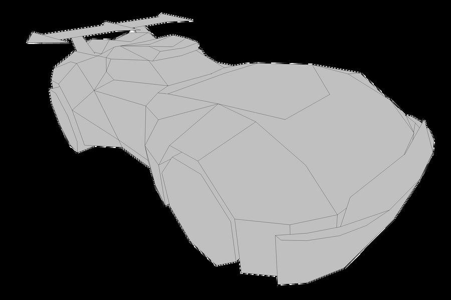 Eagle 3 template