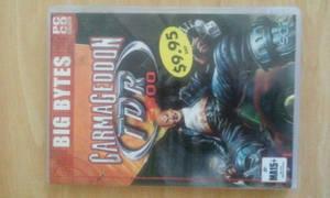 TDR2000 Australian DVD