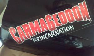 Carma Reincarnation goodie bag