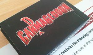 CarDmageddon box - front