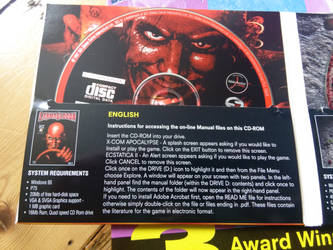 Mega 3 Pak - Volume 1 Carmageddon disc by WarriorRazor
