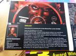 Mega 3 Pak - Volume 1 Carmageddon disc