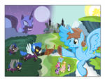 MLP Wrap-Around Cover Project (no logo)